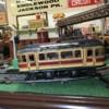 Gunthermann clockwork tram 3