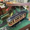 Gunthermann clockwork tram 4
