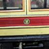 Gunthermann clockwork tram 7