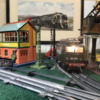 LR BB-0401 electric loco