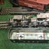 LR BB-0401 electric loco 3