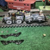 LR BB-0401 electric loco 4