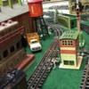 Bassett Lowke clockwork loco IMG_2852