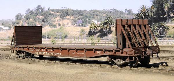 bulkhead model