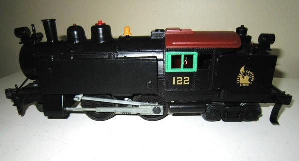 custom CNJ - 1