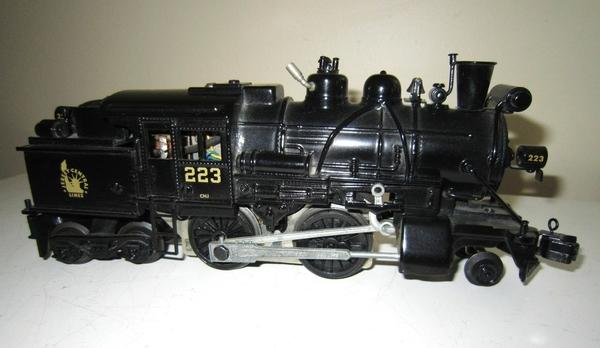 custom CNJ - 3