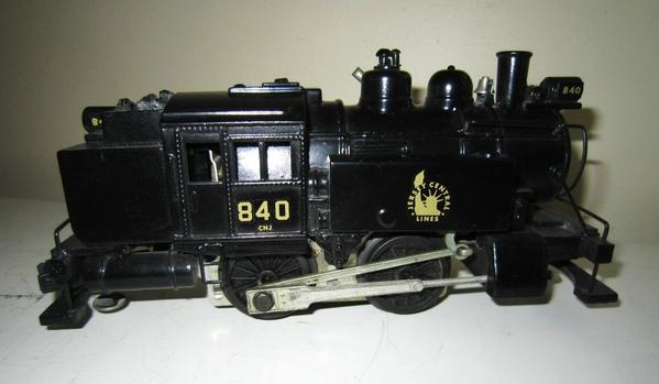 custom CNJ - 4