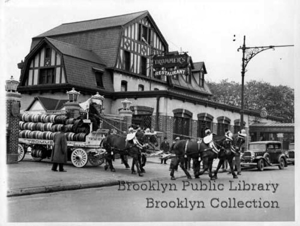 Trommers-Evergreen-Brewery-1942-BPL-1