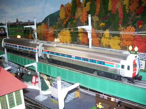 Metroliner 017
