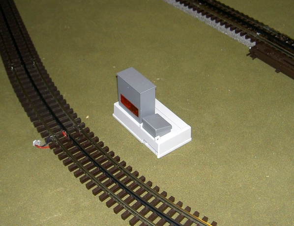 Electrical Shed 007