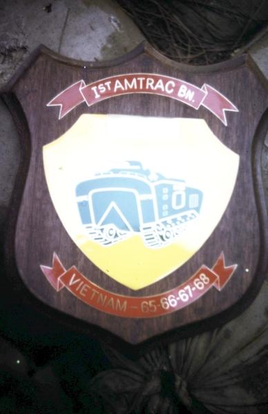 Marine Amtracks at Qua-Viet