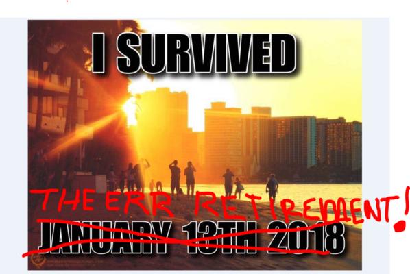 err surviv