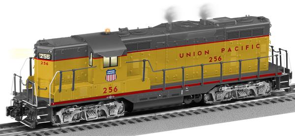 UP GP9 6-34681