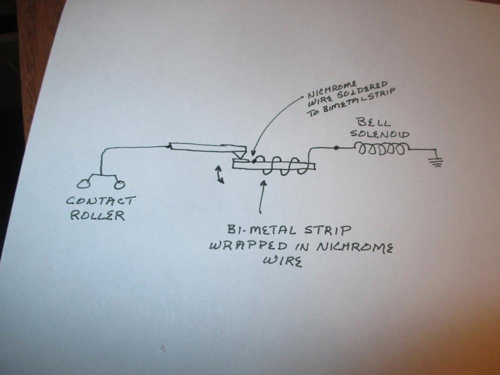 Wiring Question on a 2203B/2403B/6403B tender | O Gauge Railroading ...