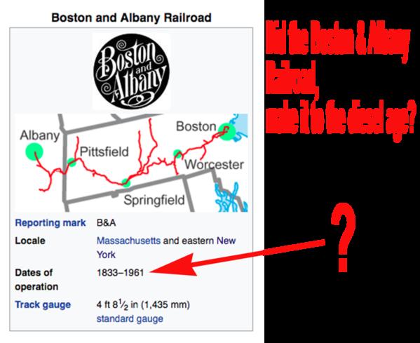 1 RR Map Boston & Albany