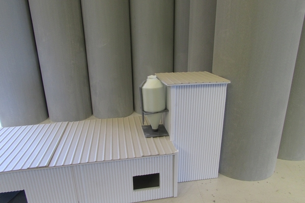 Janes Grain Elevator 001
