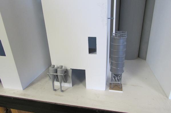 Janes Grain Elevator 003