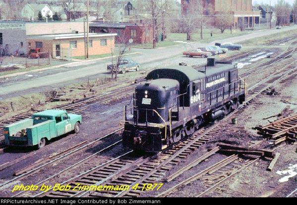 3546a CR 6804 Buffalo 4-9-1977