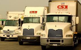 Truck CSX 1