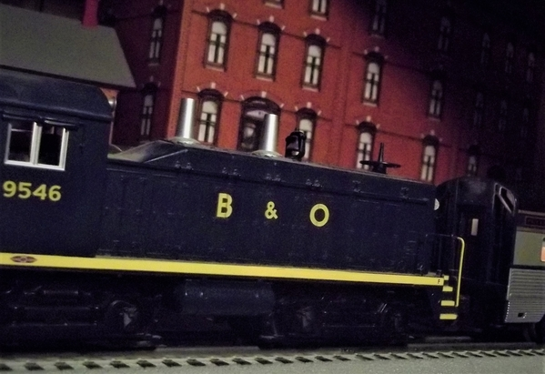 Photo Chain Game | O Gauge Railroading On Line Forum