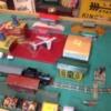 Marx Airport, Brimtoy,Hoge, Kibri, Biller,Bing,Fisher 1