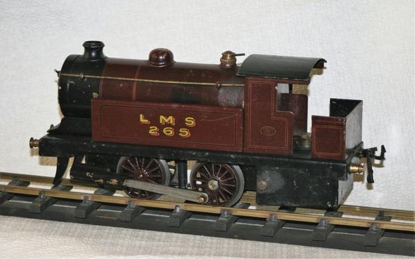 BOWMAN 265 2