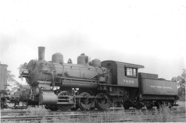 NYC 7009 Thurston Ohio 1948