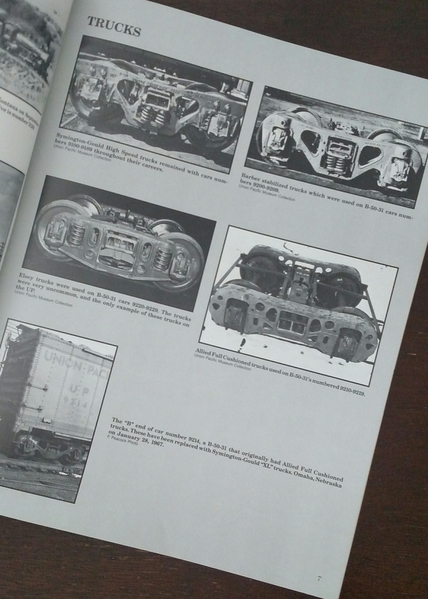 UPHS The Streamliner Vol.5 No. 4 Pg. 7