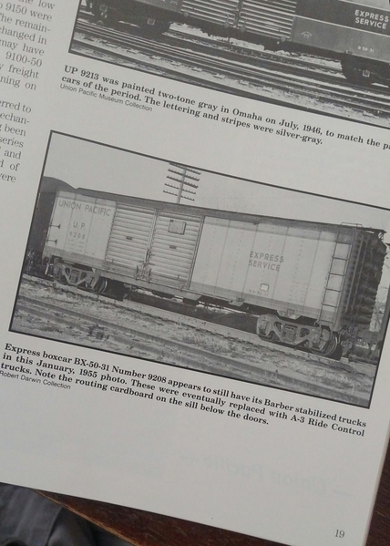 UPHS The Streamliner Vol.5 No. 4 Pg. 19
