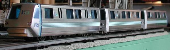 rail O Gauge   O...O27 Gauge Train Track