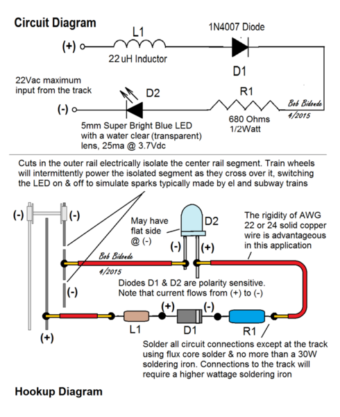 Circuit - Spark Simulator