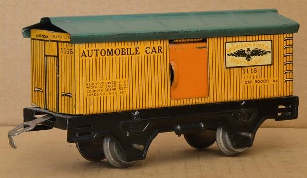 AF 1115 4wh AutoBox 01