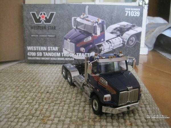Western Star Tractor001