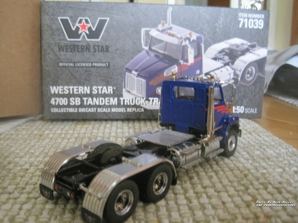 Western Star Tractor002