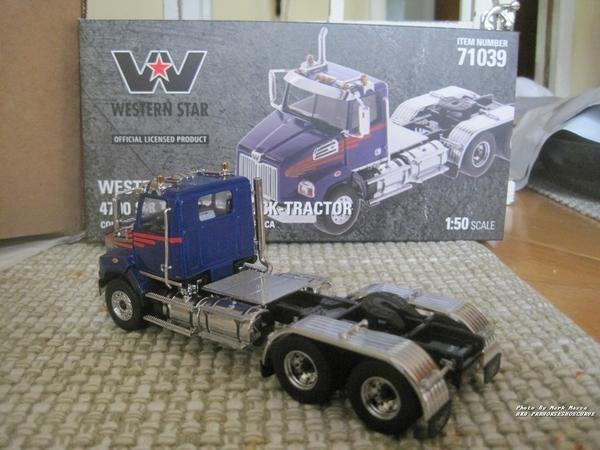 Western Star Tractor003