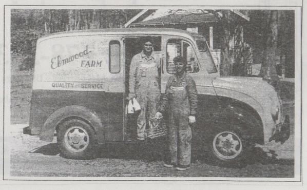Elmwood farm Divco [2)