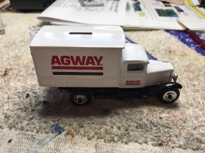 AGWAY 1