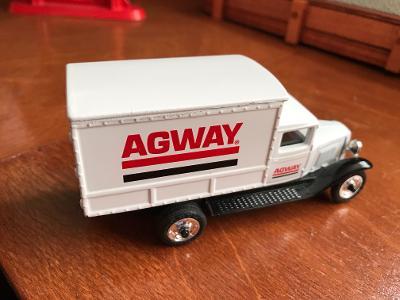 AGWAY 5
