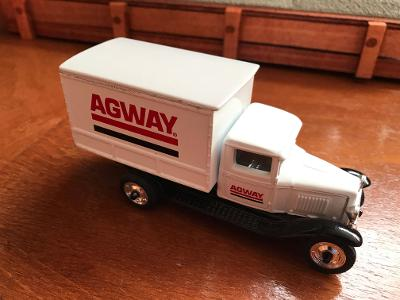 AGWAY 6