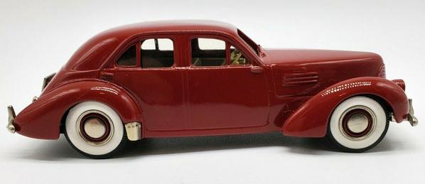 1952 Hupmobile