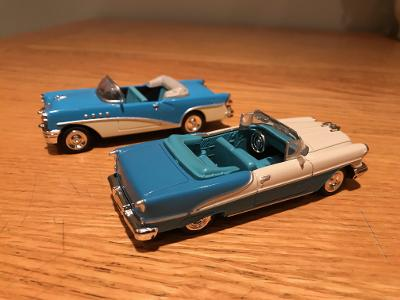 BUICK-OLDS 1