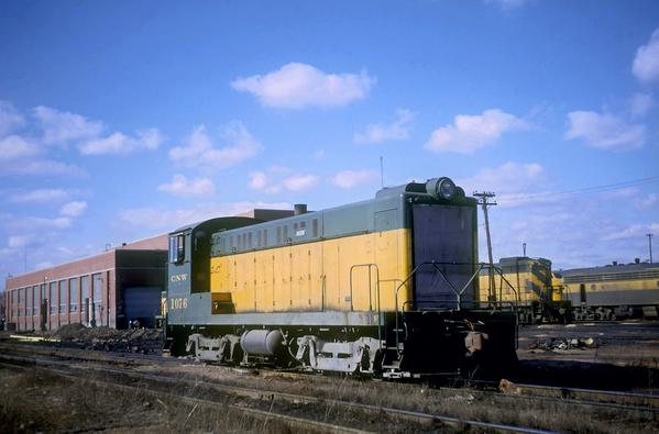 BLW S12 C&NW 1076