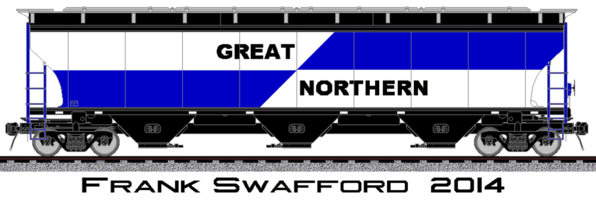 Great Northern V1