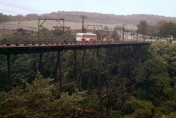 DuquesnePlace to Kennywood Bridge