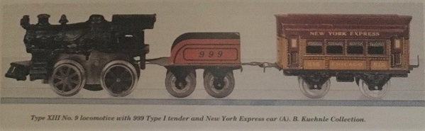 Flyer NYC Express
