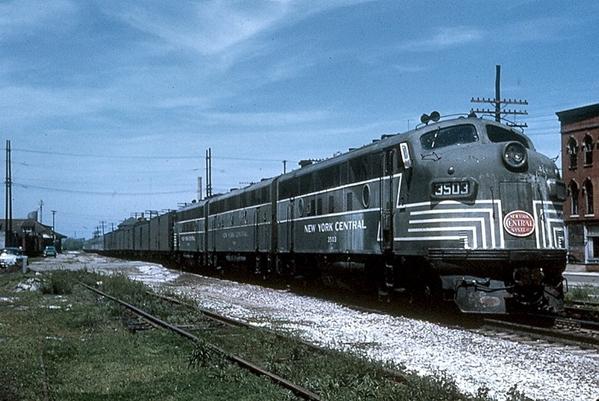 EMD F3 NYC 3503 2