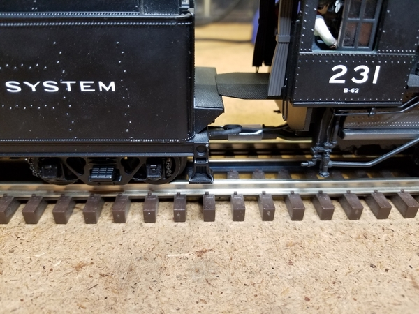 MTH Switcher Reliablity Upgrade N4