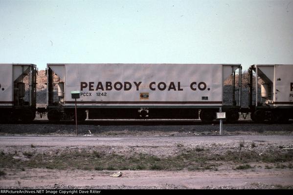 Hopper Peabody 1242