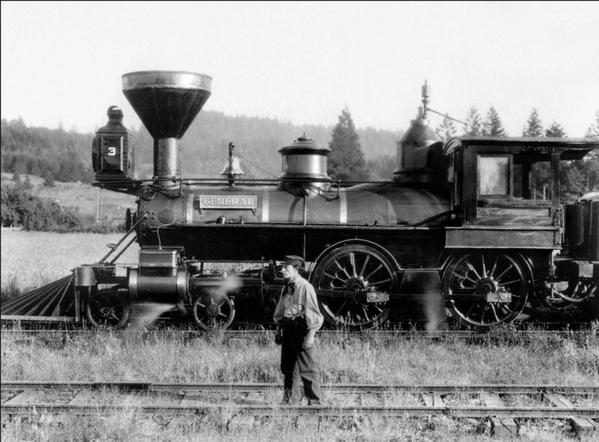 Genral Buster Keaton 2