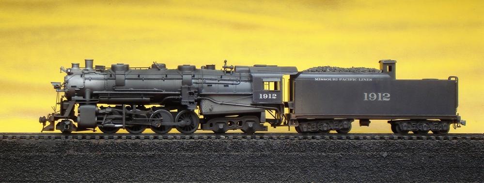 3 railing a Lobaugh Berkshire | O Gauge Railroading On Line